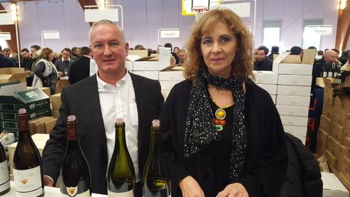 Marché aux vins d'Ampuis 2016