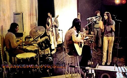 ALICE (1970-1973)