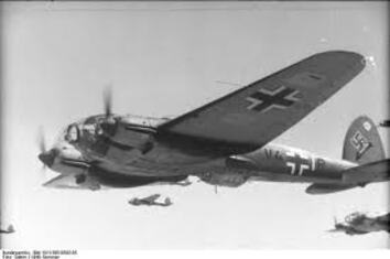 Heinkel He 111 modèle H