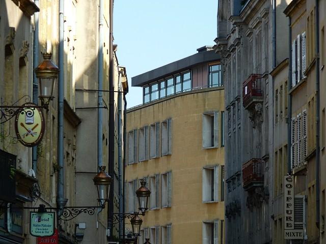 Vivre à Metz 14 Marc de Metz 2011