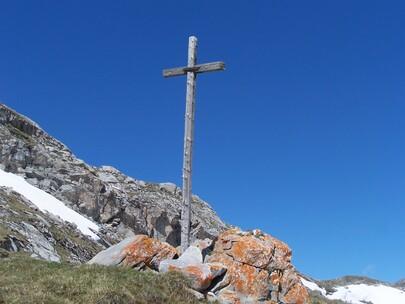 Topo Col de la Vanoise