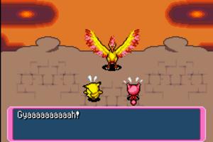 Pokémon Donjon Mystère - Chapitre 10 -