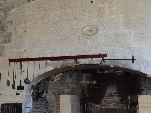 Le château de Valencay (Indre) -3 -