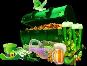 Accessoires Saint Patrick 4
