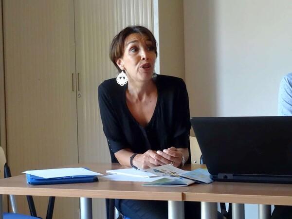 L'Assemblée Générale 2015 de l'Office du Tourisme du Pays Châtillonnais