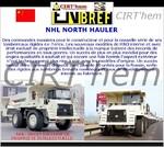 NHL-NORTH HAULER