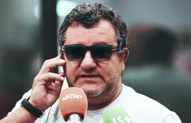 """Siêu cò"" Raiola lại tuyên bố sốc Pogba có thể trở lại Juventus, MU lo sốt vó - 3"