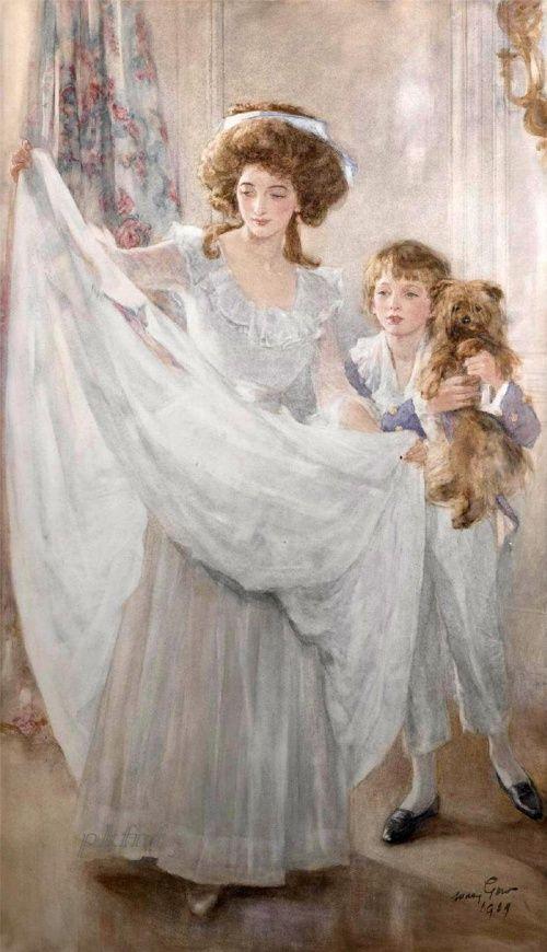 Mary Louisa Gow