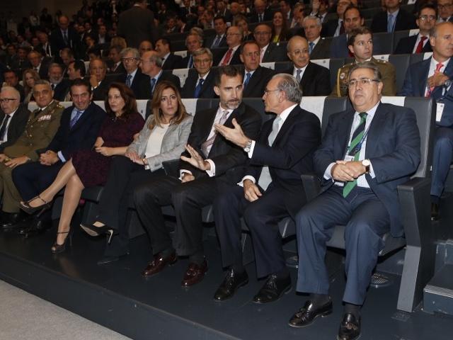 Felipe au congrès