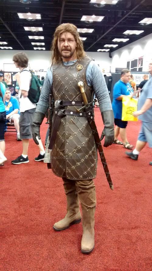 Sosie de Ned Stark