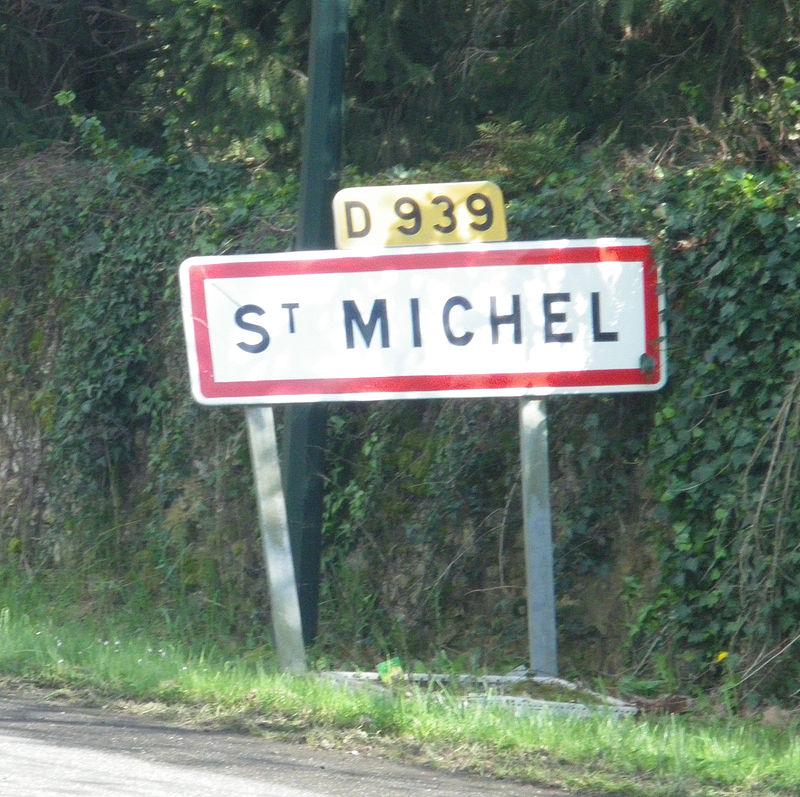 Saint-Michel (Gers)