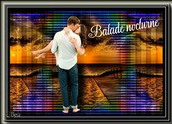 Balade nocturne