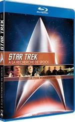 [Blu-ray] Star Trek III : À la recherche de Spock