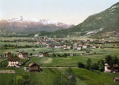 Blog de lisezmoi :Hello! Bienvenue sur mon blog!, L'Allemagne : La Bavière - Garmisch-Partenkirchen -