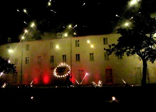 La Nuit des Musées à Châtillon sur Seine a été...exceptionnelle !