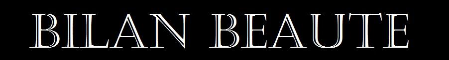 Bilan Beauté : La grosse récap' de l'année 2013 !