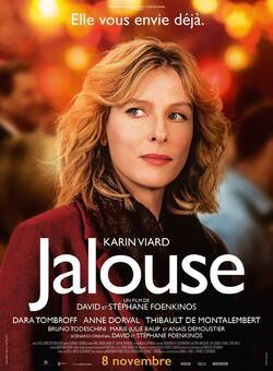 Jalouse (2017, toujours à l'affiche en salle)