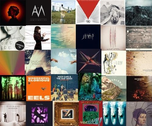 TOP SINGLE 2013 !