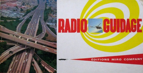 Radio Guidage