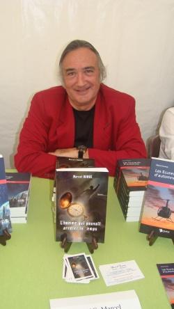 """""""Le livre sur la place""""édition 2011 (En cours d'écriture...)Marcel Dumas"""