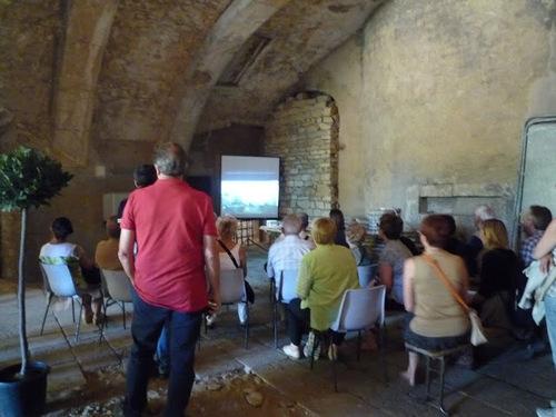 Journées Européennes du Patrimoine 2012