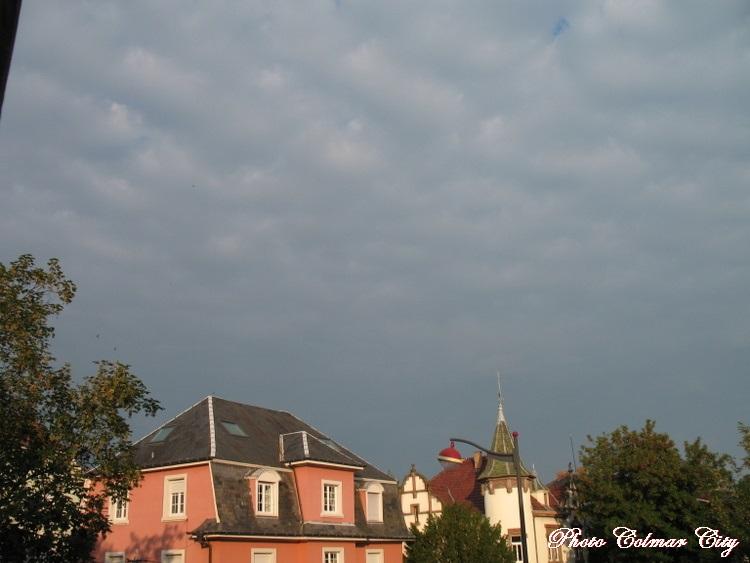 Ciel d'Alsace 166