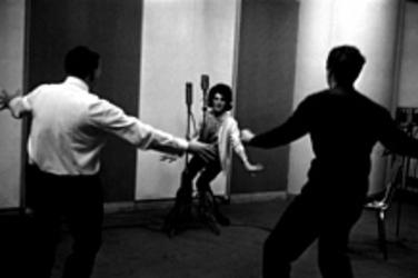 Novembre 1962 / Février 1963 : L'avant-couettes !
