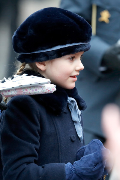 Princess Victoria's Name Day celebrations