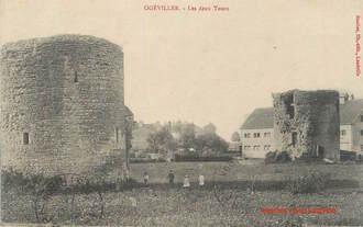 10*1915-Juillet Combats Reillon-Leintrey-Gondrexon - La famille de Joseph quitte la Pologne
