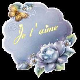 Cartes mignonnes**Amour**