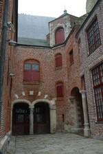 Sortie au musée de Flandres à Cassel