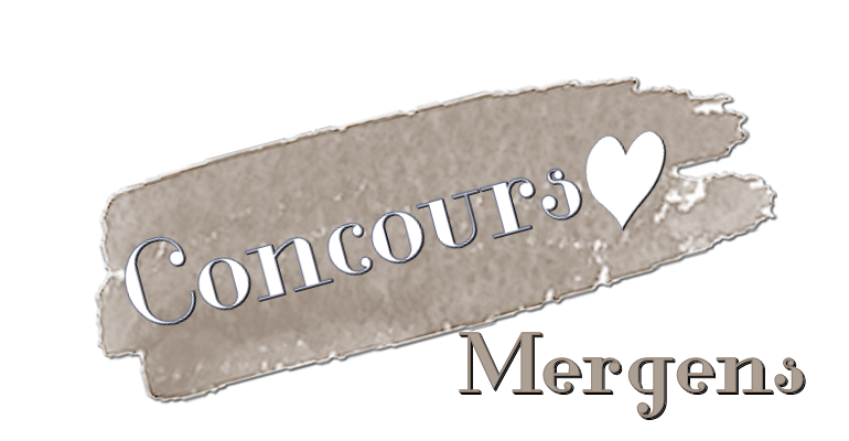 Mergens (concours 3 ans)
