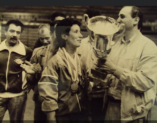 1987-1988 Coupe d'Algérie