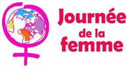Journée de la femme 2012