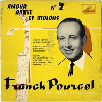 Franck Pourcel, 7ème volet