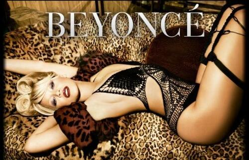 Nouvelle photo promotionnelle de Beyonce