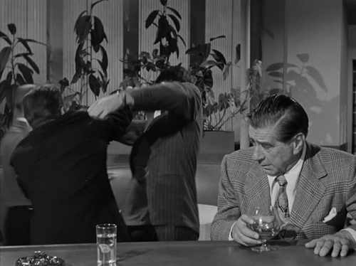 Le violent, In a lonely place, Nicholas Ray, 1950
