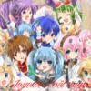 Joyeux Noël pour Vocaloid Miku