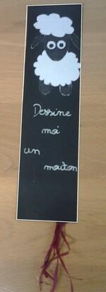 Séance 3  : ch1 et 2 du Petit Prince