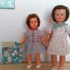 deux poupées Renou