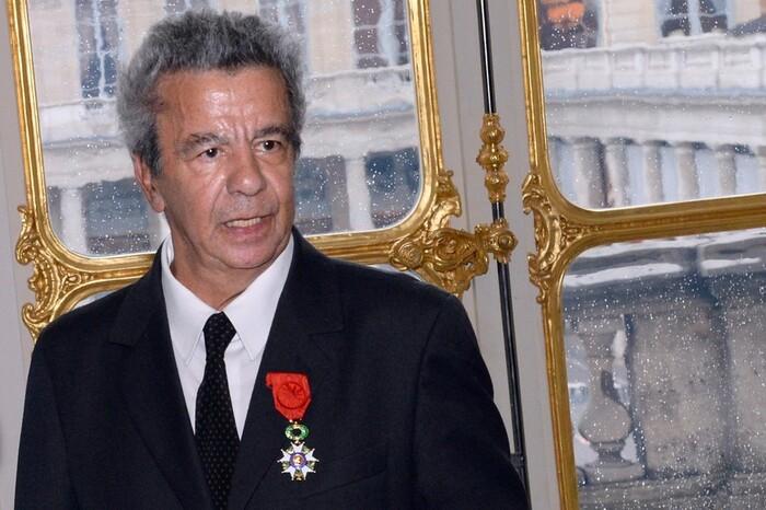 """Le comédien Maurice Bénichou est décédé à l'âge de 76 ans Il a eu un rôle dans """" La question """" d'Henri Alleg qui traite de la guerre d'Algérie"""