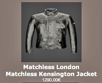 Matchless X, la 2ème mort d'une marque anglaise
