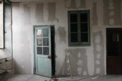 travaux logement