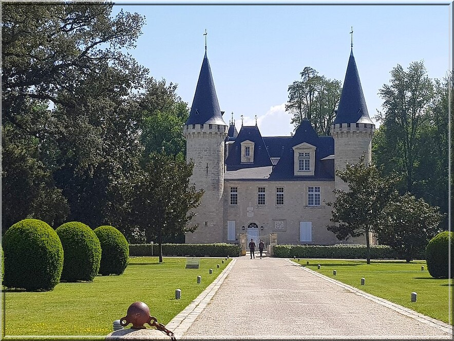 914 - Suite17 : -Notre Chemin vers St Jacques de Compostelle à travers ses anecdotes-