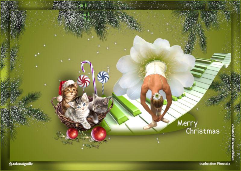 *** 78.Top Ballet Christmas ***