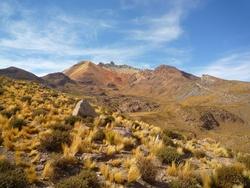 J+41 (Puno au Pérou) à J+67 (Sucré en Bolivie)... je rattrape le retard !!