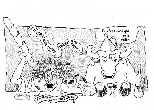 Intégristes religion Charlie-Hebdo