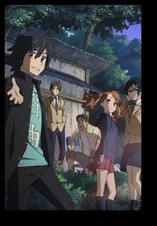 Animé : Ano Hi Mita Hana no Namae o Boku-tachi wa Mada Shiranai