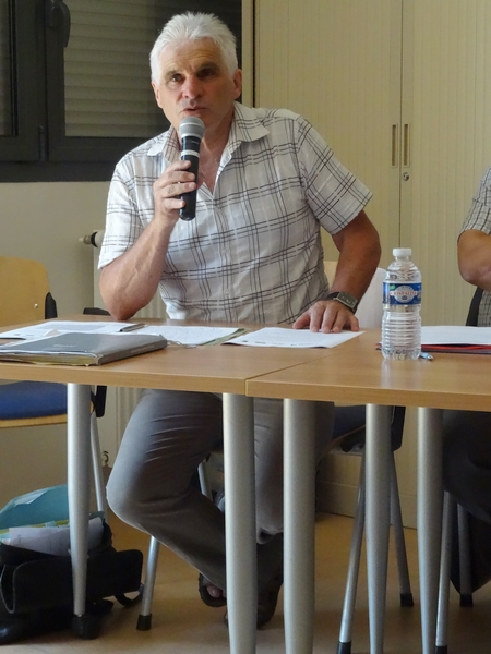 """Une journée d'échanges"""" Synergie Jeunes"""", proposée par la Communauté de Communes du pays      Châtillonnais"""