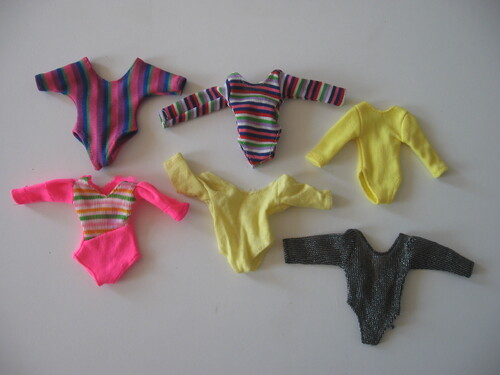 BODDYS & MAILLOTS